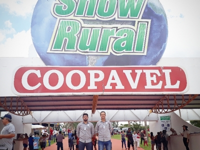 Show Rural Coopavel 2019